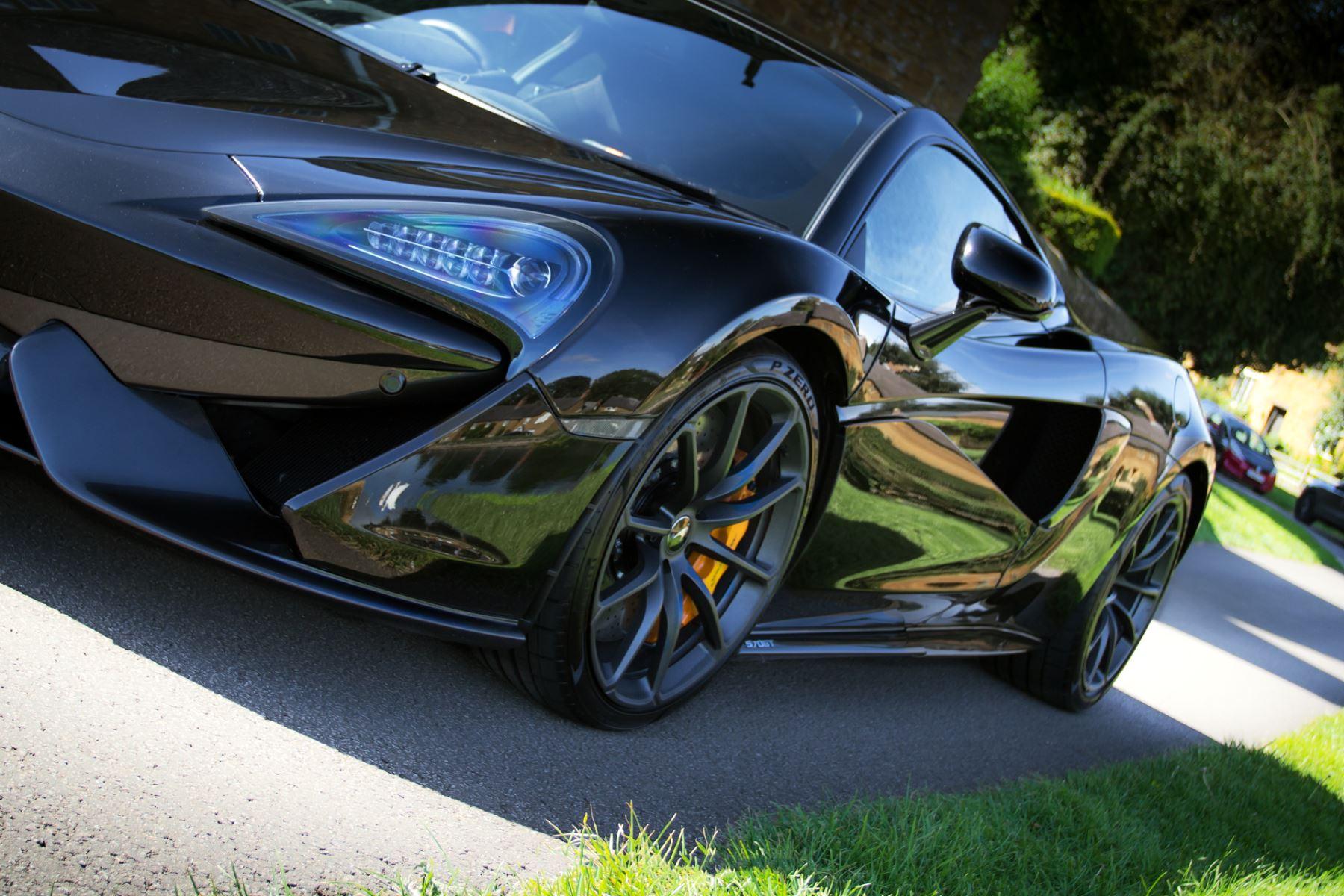 McLaren 570GT 570GT  image 9